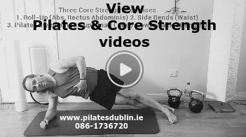 Pilates Classes south Dublin Sandyford Dundrum Rathfarnahm Marlay Park Leopardstown Cabinteely Foxrock