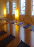 Pilates studio Dublin City Centre Dublin 2 Fitness Exercise Classes
