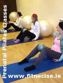 Maternity Pregnancy Prenatal Pilates and Fitness Classes and Courses in South Dublin - Fitnecise Studios