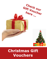 Buy Christmas Gift Vouchers in South Dublin Pilates Nutrition Fitness Exercise Personal Trainer Martin Luschin