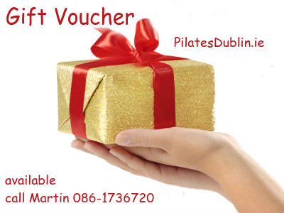 Pilates Fitness Classes Personal Training Gift Vouchers in South Dublin, Dublin 18, Dublin 16, Dublin 14, Foxrock Leopardstown, Deansgrange, Rathfarnham, Dundrum, Cabinteely