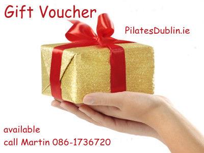 Pilates Fitness Classes Personal Training Gift Vouchers in South Dublin, Dublin 18, Dublin 16, Dublin 14, Foxrock Leopardstown, Deansgrange, Rathfarnham, Dundrum, Cabinteely