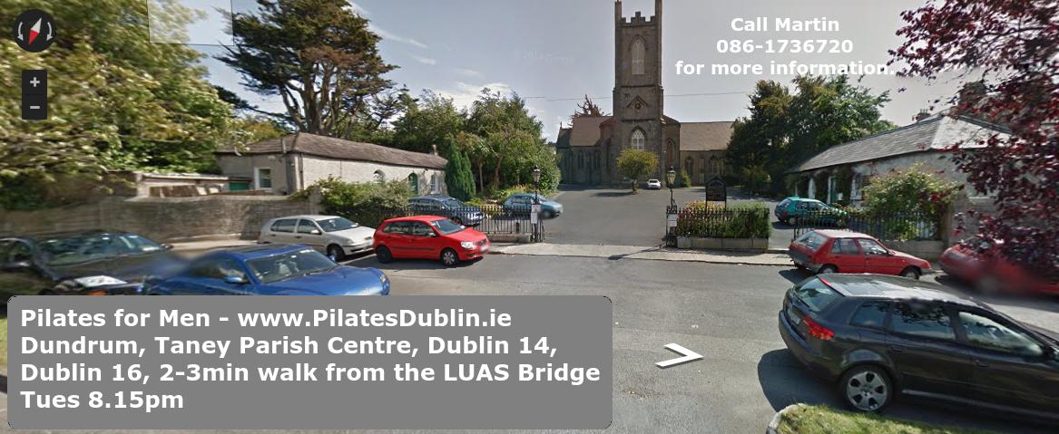 Pilates for Men in South Dublin Dundrum Dublin 16 Dublin 14 close to Goatstown Stillorgan Churchtown Sandyford Clonskeagh Leopardstown